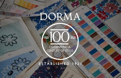 We're celebrating 100 years of luxury at home
