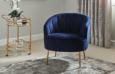 Sofas & Chairs | Upholstered Sofas & Armchairs | Dunelm