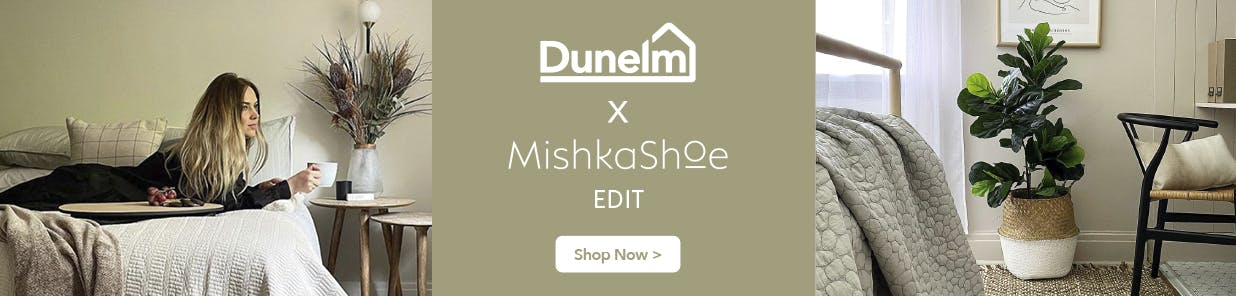 SHOP MISHKASHOE'S CURATED EDIT OF OUR COORDINATING RANGES