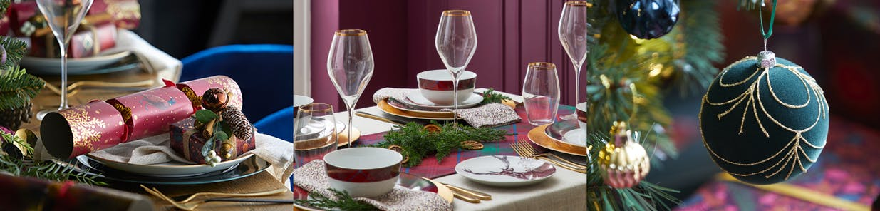 Find your style with our table inspiration and entertaining tips