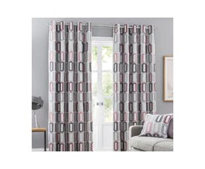 Elements Dahl Curtains