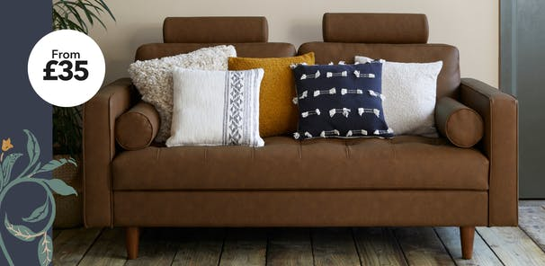 The latest in comfort and tidiness