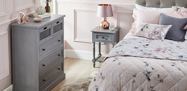 Bedroom Furniture | Dunelm