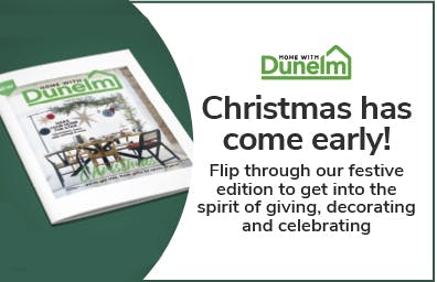 Get into the spirit with our festive issue