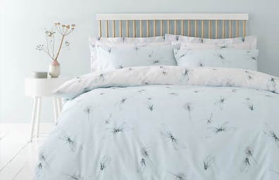 Dragonflies Bedding Collection