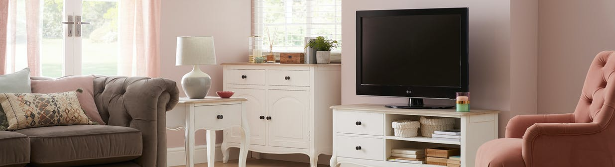 Up to 30% off selected Furniture