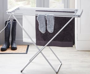 No-energy drying made easy