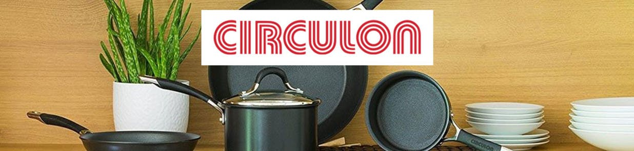Uniquely designed to be the ultimate choice for your kitchen, the Circulon Ultimum range offers the latest technological innovation in cookware