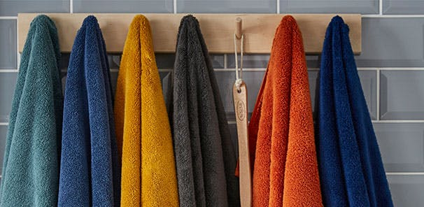 How to choose the perfect towel