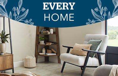 Create the home you've always wanted