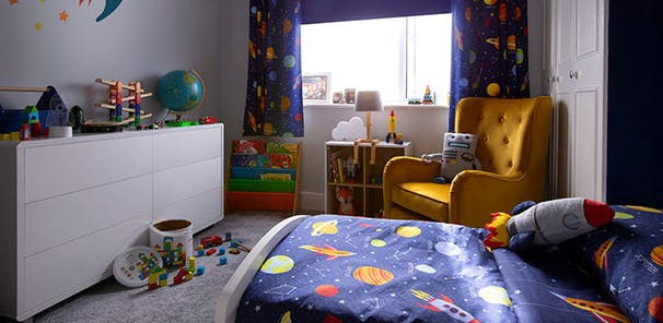 Shop the rocket room
