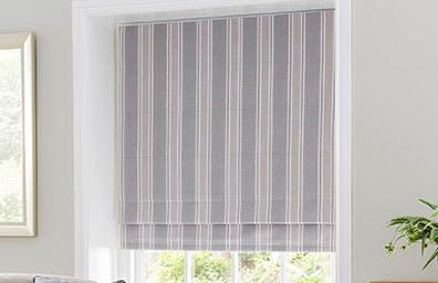 Soft fabric folds for a fancier finish