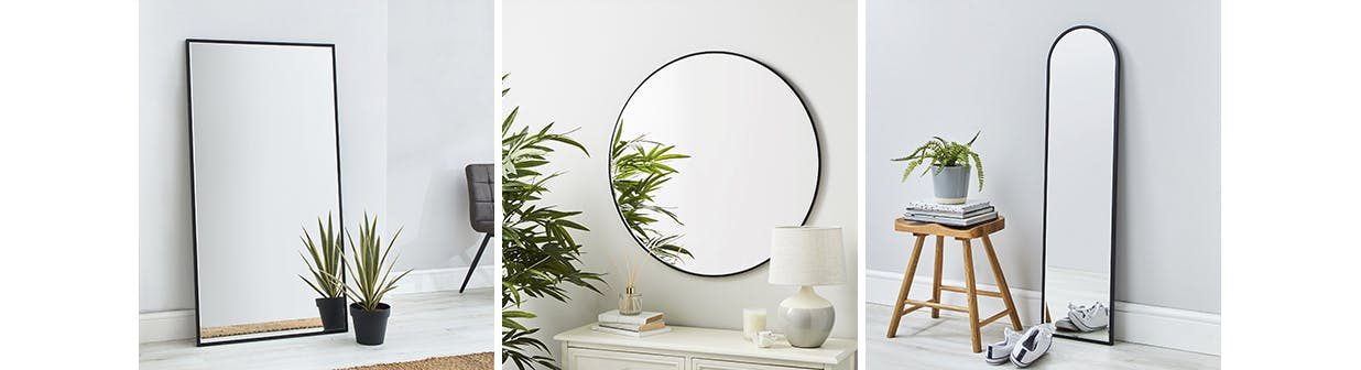 20% off selected Mirrors