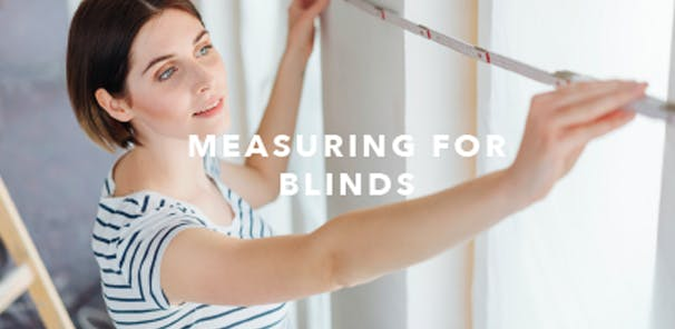 Find the right fit with our measuring tips