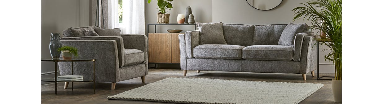 20% off all Made to Order Sofas & Chairs