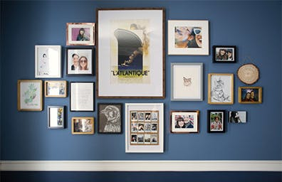 HOW AN ACCESSORY CAN INSPIRE A WHOLE ROOM
