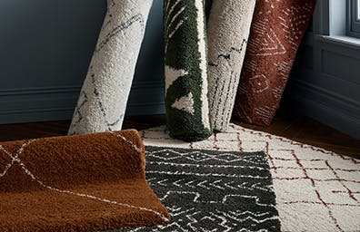 Furnish floors with a new look and feel
