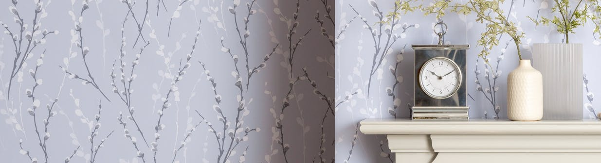 The advantages of wallpaper