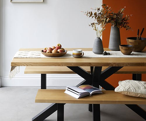Dining Room Furniture Collections Dunelm