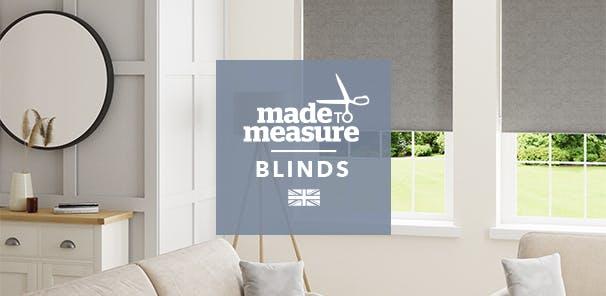 SHOP BLINDS