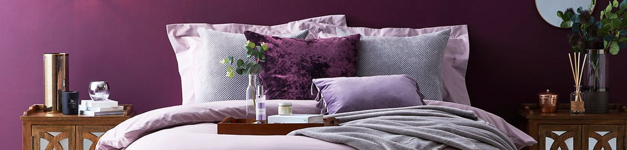 Comfort is the name of the game this season. It's time to get cosy, with sumptuous textures, faux furs and hot hearty meals and Dunelm is the perfect partner to really help you get the most of it with our NEW Winter 2019 Digital Catalogue.