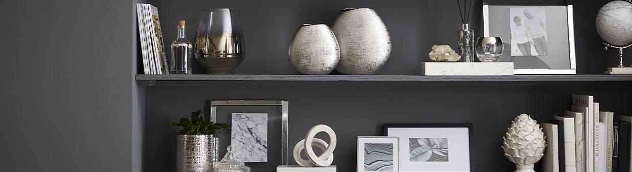 20% off hundreds of Home Decor items
