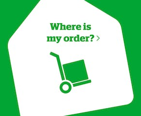 Understanding your home delivery, order info and timings