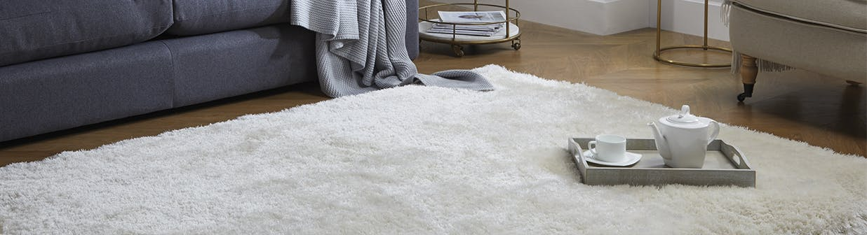 Up to 30% off selected Rugs