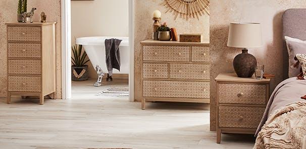 Bedroom Furniture | Dunelm