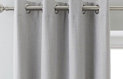 The temperature  smart curtains