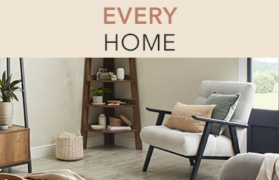 Helping you make your home everything you want and need it to be