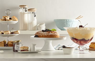 HAVE A GO WITH GBBO AT HOME