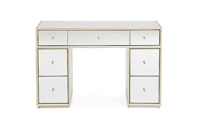 Harriet Mirrored Dressing Table