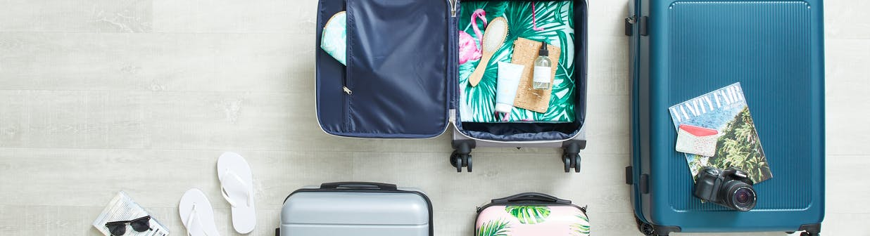 20% off selected Luggage