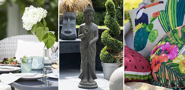 The Latest Garden Trends