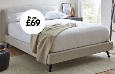 Find your perfect bedroom duo