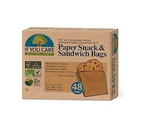 FSC Paper Sandwich Bags
