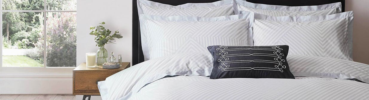 Up to 50% off selected Duvet Covers