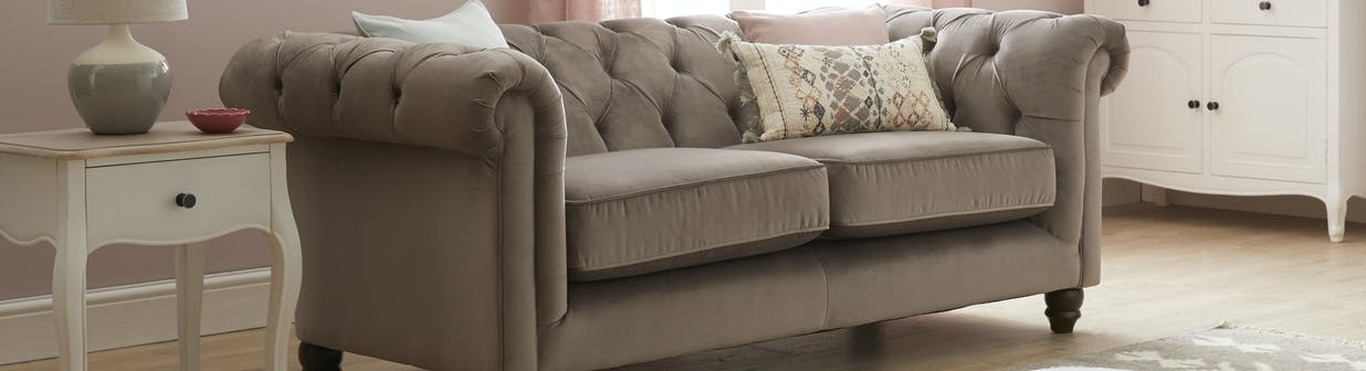 Made to Order Sofas will be back soon