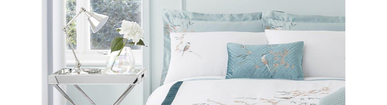 Bed Linen Dunelm