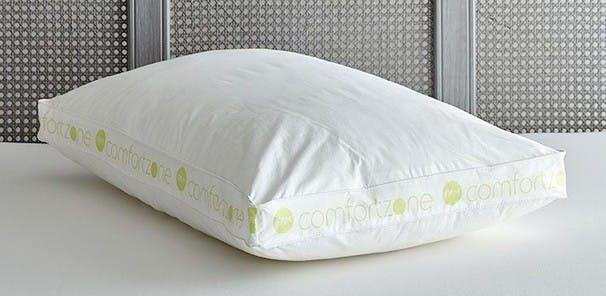 The firm, plump pillow