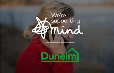 Our mental health charity partner
