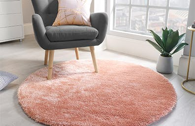 ROUND RUGS: BEST SPOT IN THE HOUSE