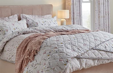 FRESH SHEETS: AW20 BEDDING LOOKS