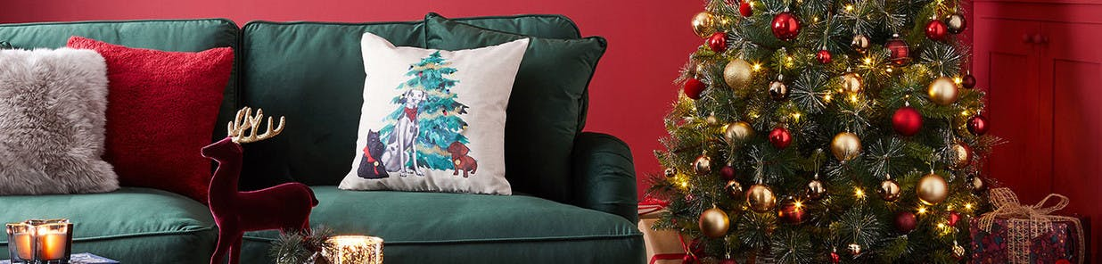 Filled with ideas from guest rooms to gifts, turkeys to tinsel