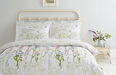 100% COTTON BEDDING
