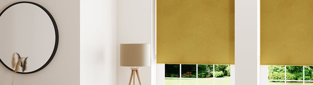 Shop Readymade Blinds