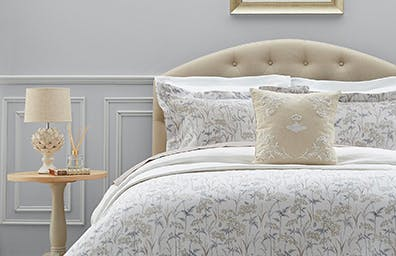 Dorma Cheddleton Bedding Collection