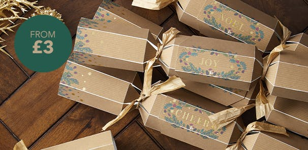 Fully recyclable for a green Christmas