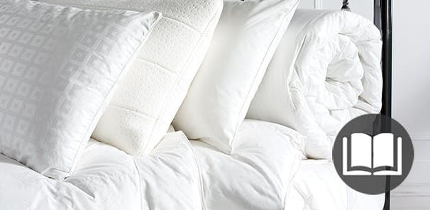 Find the best pillow to support better sleep
